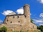 Burg Greifenstein - Bad Blankenburg
